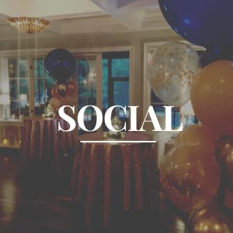 charlotte social event planner