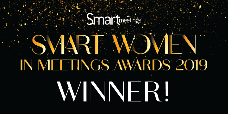 Eventfully Angela LLC Announces Angela Skeen as Winner of 2019 Smart Women in Meetings Award