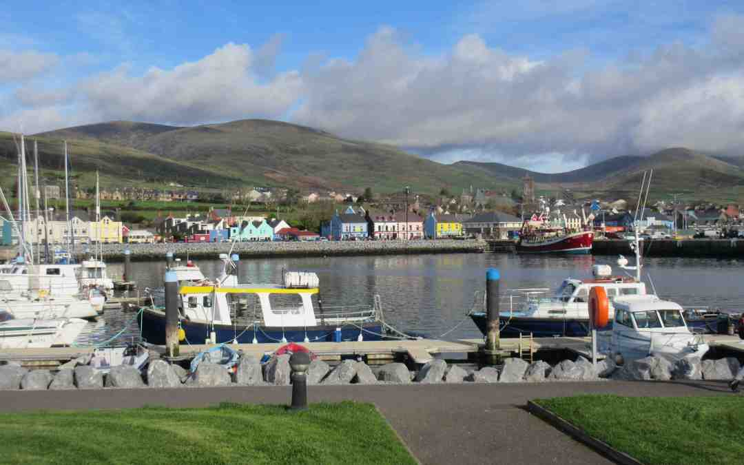 Six Great Things To Do in Dingle, Ireland