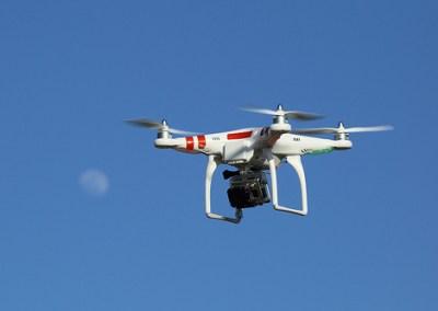 Videos e imágenes aereas
