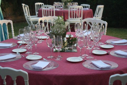 Catering para Particulares