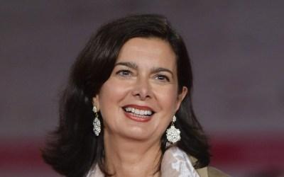 Il 20 gennaio a UniSalento incontro con la Presidente della Camera Laura Boldrini