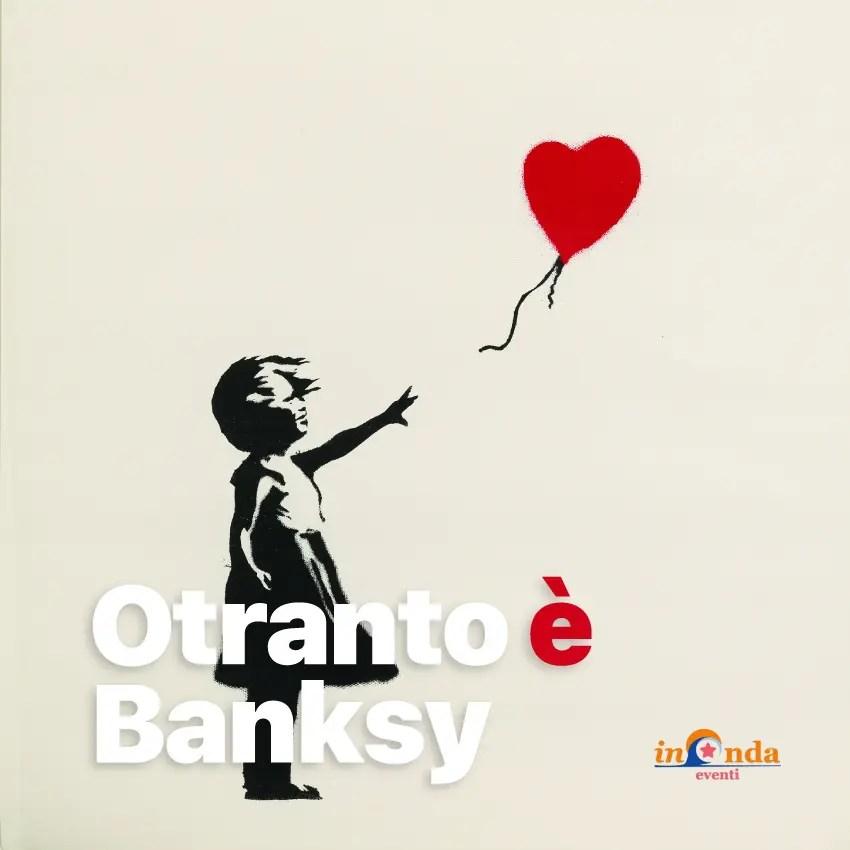Otranto è Banksy
