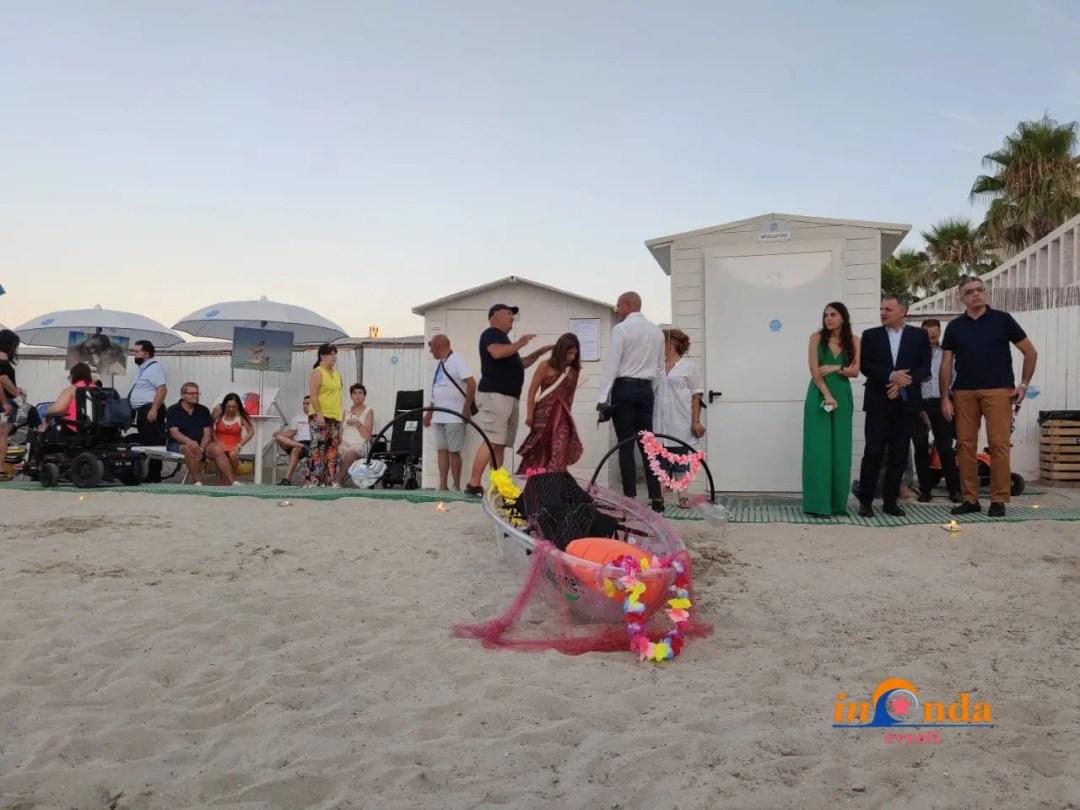 Abil Beach Otranto