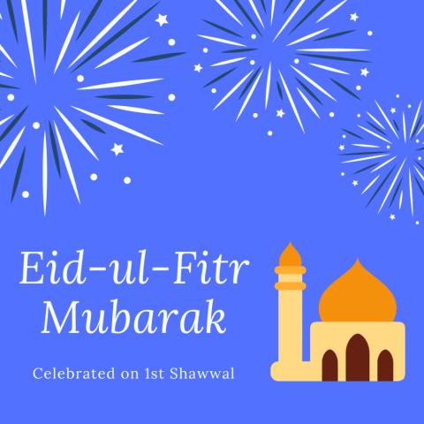 Eid-ul-Fitr in Canada