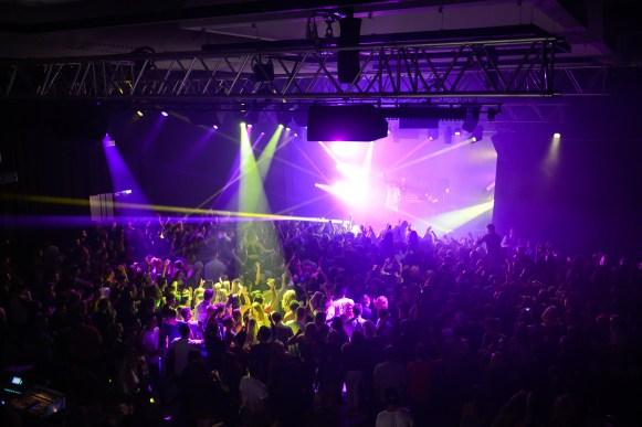 The Venue - live music