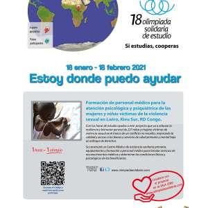 18ª Olimpiada Solidaria de Estudio