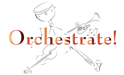orchestrate feature logo