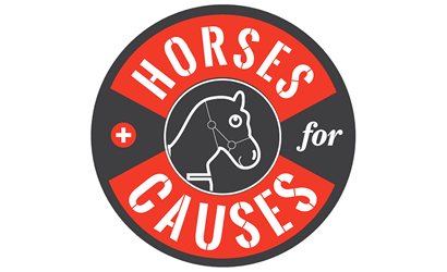 horses for courses feature logo