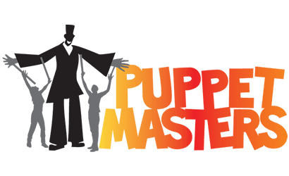 puppet master feature logo
