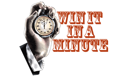 win in minute feature logo