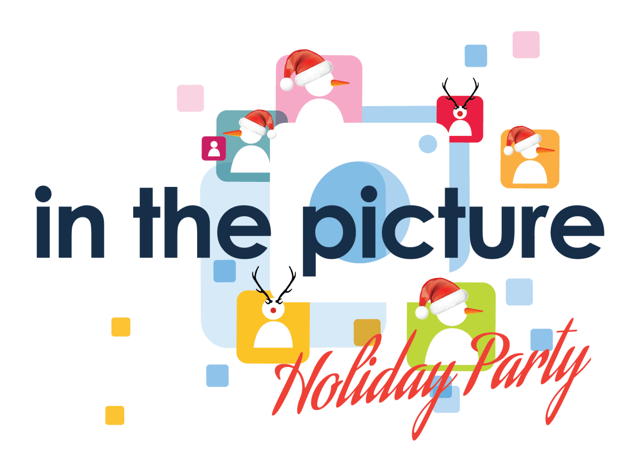 In The Picture Holiday Party logo