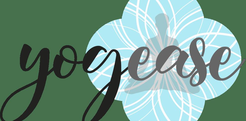 Yogease Logo