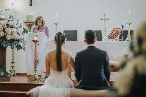 Matrimonio por la iglesia, matrimonio católico,
