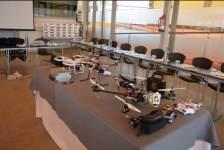 Drone Team y Drone race_10