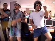 LipDub Vídeo musical