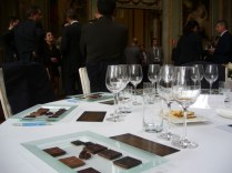 Taller Cata Gin tonics con chocolates _6_