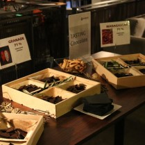 Cata Taller de Gin Tonics con Chocolates_5