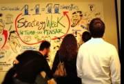 Visual Thinking: Creatividad y trabajo en equipo