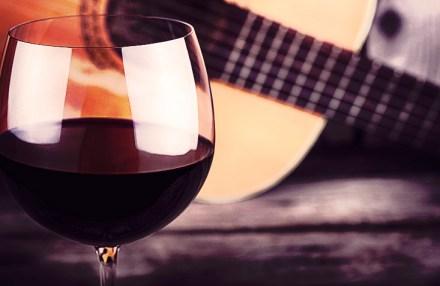 Vino y Música Maridaje Sonoro