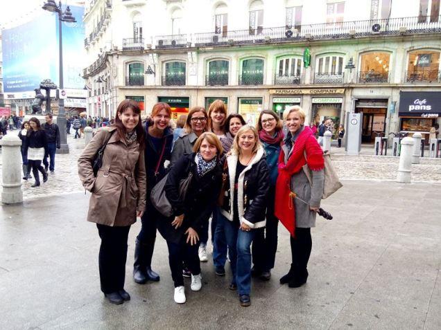 Guided Tour por el Madrid de los Austrias _6