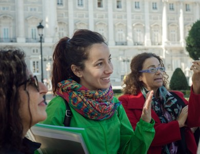 Guided Tour por el Madrid de los Austrias _Portada