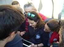 Oporto Express Gymkhana Desafío Tablet _4