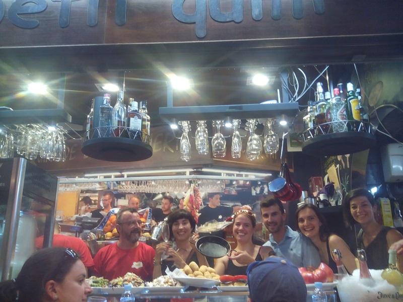 Gymkhana con tablets por Barcelona Express_17