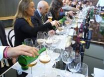 Cata de Cervezas en el Palacio de Cibeles _2_