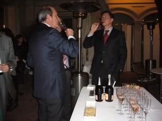 Cata de Champagne en el Principal del Eixample _2_