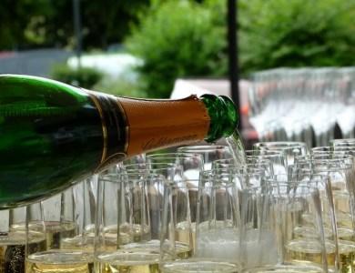 Cata de Champagne en el Principal del Eixample _9_