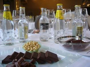 Cata de Gin tonics maridados con chocolates _8_