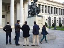 gymkana con tablets por el Madrid de los Austrias _6_