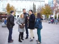 gymkana con tablets por el Madrid de los Austrias 11_