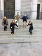 gymkana con tablets por el Madrid de los Austrias 14_