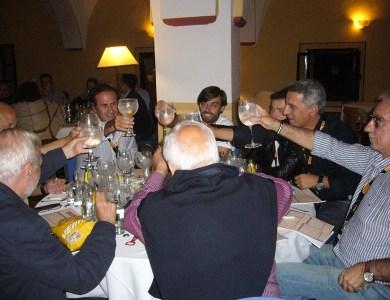 Taller de Gin Tonics en el Monasterio de Piedra _3_