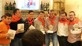 gymkhana con tablets por Pamplona _21_