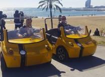 Tour en coches por Madrid y Barcelona _1_