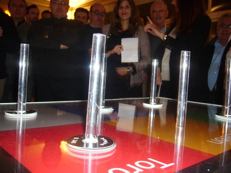 Bewine Casino del Vino realizado en Aranjuez _19