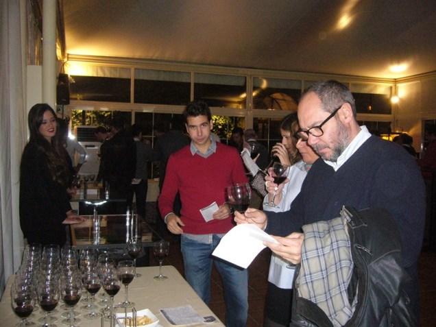 Bewine Casino del Vino realizado en Aranjuez _3