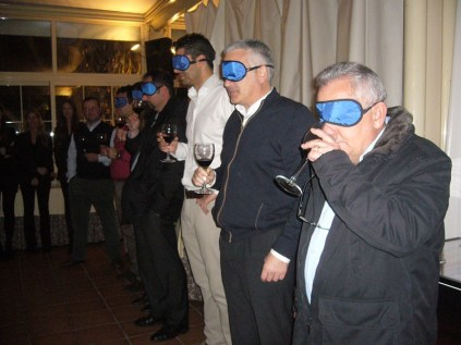 Bewine Casino del Vino realizado en Aranjuez _8