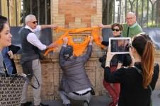 Gymkhana con tablets en Sevilla _46