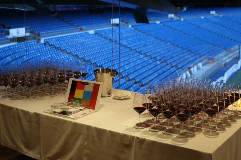 Cata de Vinos en Madrid _2