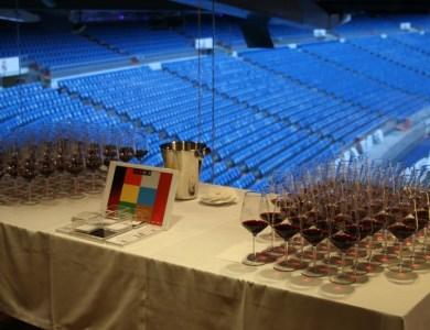 Cata de Vinos en formato concurso en Madrid _2