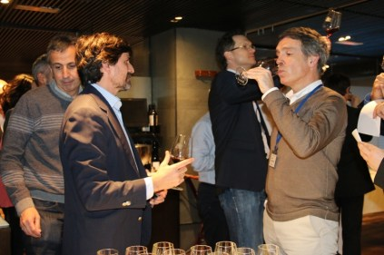 Cata de Vinos en formato concurso en Madrid _7