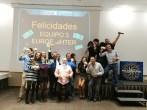 Team building en Madrid _Quien quiere ser millonario