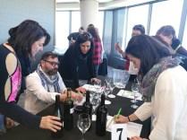 Crea tu Vino Torre de Cristal Madrid _2