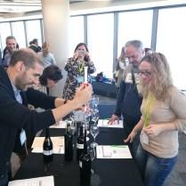 Crea tu Vino Torre de Cristal Madrid _4