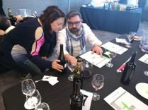 Crea tu Vino Torre de Cristal Madrid _6