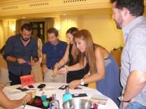 Taller de Esferificaciones Actividad teambuilding _8